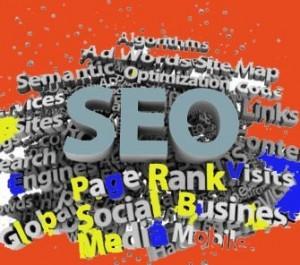 Diseño web y posicionamiento SEO