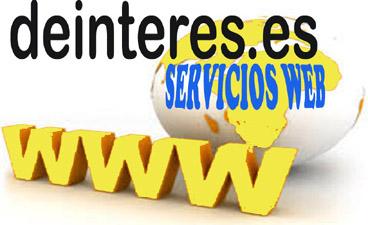Servicios web gratuitos